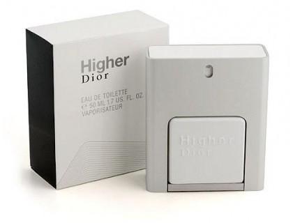 Туалетная вода HIGHER от Christian Dior