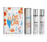 Cheap & Chic I Love Love Twist & Spray 3х20 ml