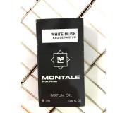 White musk 7 ml