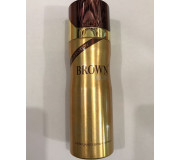 Brown Orchid Cold Edition  200 ml