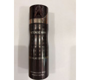 Intense man Deluxe Edition 200 ml