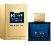 King of Seduction Absolute 100 ml