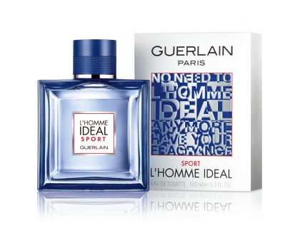 Тестер духов Guerlain L'Homme Ideal Sport 100 ml от Guerlain