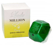 Lady Million Crazy 80 ml