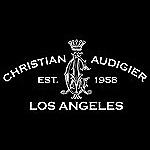 Каталог парфюмерии Christian Audigier