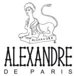 Каталог парфюмерии Alexandre J