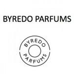 Каталог парфюмерии Byredo