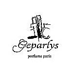 Каталог парфюмерии Geparlys