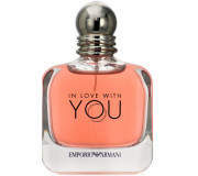Emporio Armani In Love With You 100 ml