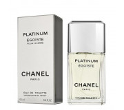 SHAIK 21 (идентичен Chanel Platinum Egoiste) 150 ml