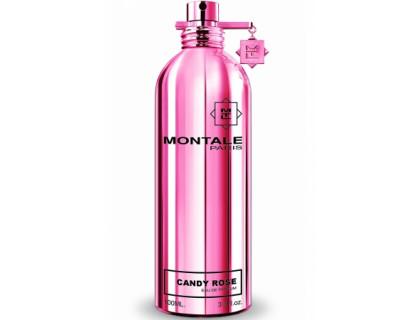 Парфюмерная вода Candy Rose 100 ml от Montale