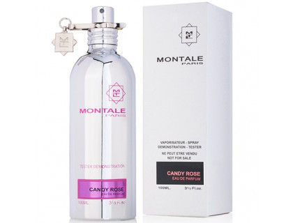 Парфюмерная вода Candy Rose test 100 ml от Montale