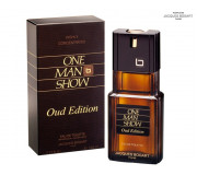 One Man Show Oud Edition 100 ml