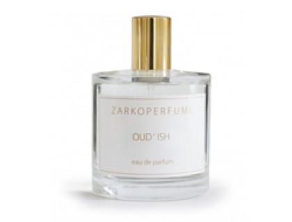 Парфюмерная вода test OUD ISH 100 ml от Zarkoperfume