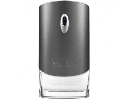 Туалетная вода Pour Homme Silver Edition 100 ml от Givenchy