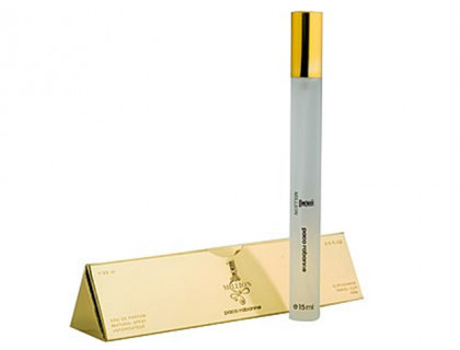 Мини-парфюм 1 Million 15 ml от Paco Rabanne