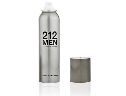 Дезодорант 212 Men 150 ml от Carolina Herrera