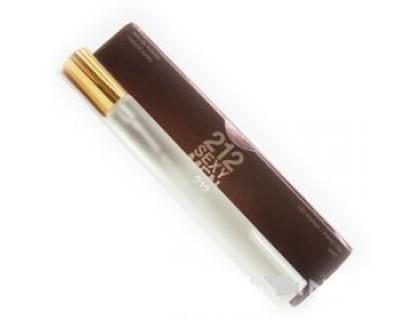 Мини-парфюм 212 Sexy men 15 ml от Carolina Herrera