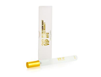 Мини-парфюм 212 VIP 15 ml от Carolina Herrera