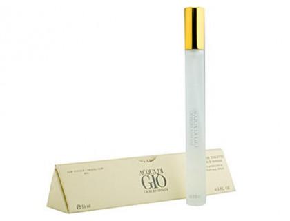 Мини-парфюм ACQUA DI GIO Pour Homme 15 ml от Giorgio Armani