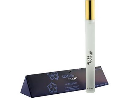Мини-парфюм ARMANI CODE ELIXIR 15 ml от Giorgio Armani