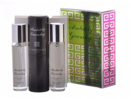 Мини-парфюм Absolutely 3х20 ml от Givenchy