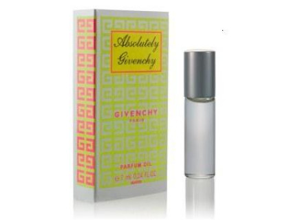 Масляные духи Absolutely 7 ml от Givenchy