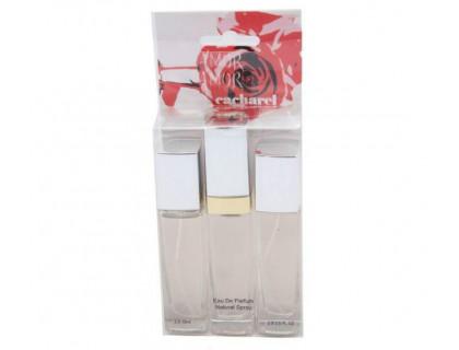 Мини парфюмерия Amor Amor 3x15 ml от Cacharel