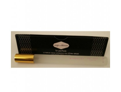 Мини-парфюм Ange ou Dеmon Le Parfum & Son Accord illicite 15 ml от Givenchy
