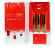Armand Basi 3x15 ml