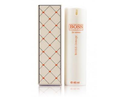 Мини-парфюм Boss Orange 45 ml от Hugo Boss
