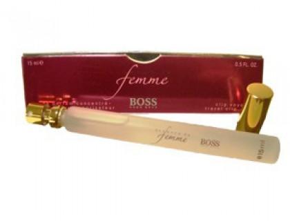 Мини-парфюм Boss femme Essence 15 ml от Hugo Boss