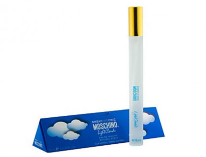 Мини-парфюм Cheap&Chic Light Clouds 15 ml от Moschino