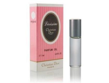 Масляные духи Diorissimo 7 ml от Christian Dior