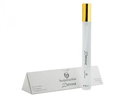 Мини-парфюм Donna 15 ml от Sergio Tacchini
