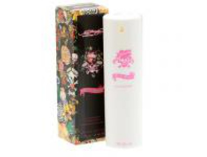 Мини-парфюм Ed Hardy (Hearts and Daggers) 45 ml от Christian Audigier