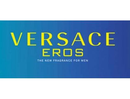 Мини-парфюм Eros men 15 ml от Versace