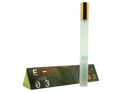 Мини-парфюм Escentric 03 15 ml от Escentric Molecules