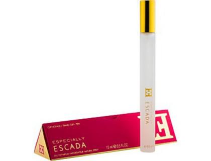 Мини-парфюм Especially 15 ml от Escada