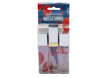 Мини парфюмерия I Love Love 3x15 ml от Moschino