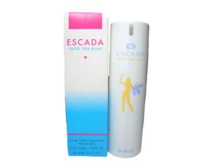 Мини-парфюм Into the Blue 45 ml от Escada