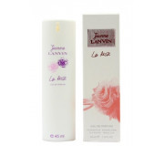 Jeanne Lanvin La Rose 45 ml
