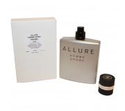 Allure Homme Sport 100 ml