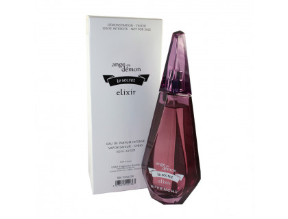 Тестер духов Ange ou Demon Le Secret Elixir 100 ml от Givenchy