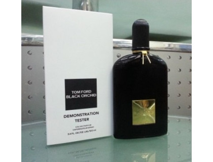 Тестер духов Black Orchid 100 ml от Tom Ford