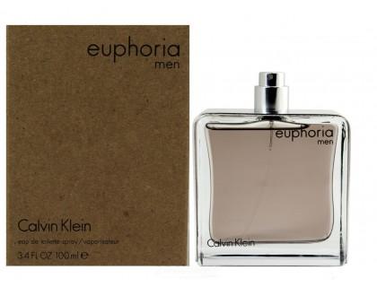 Тестер духов Euphoria Men 100 ml от Calvin Klein