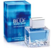 BLUE SEDUCTION for Men 50 ml