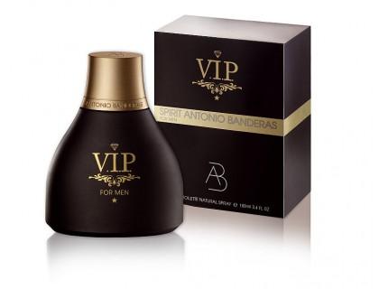 Туалетная вода Antonio Banderas SPIRIT VIP for Men 100 ml от Antonio Banderas