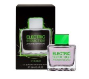 ELECTRIC SEDUCTION IN BLACK 100 ml