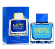 Electric Seduction Blue Men 100 ml